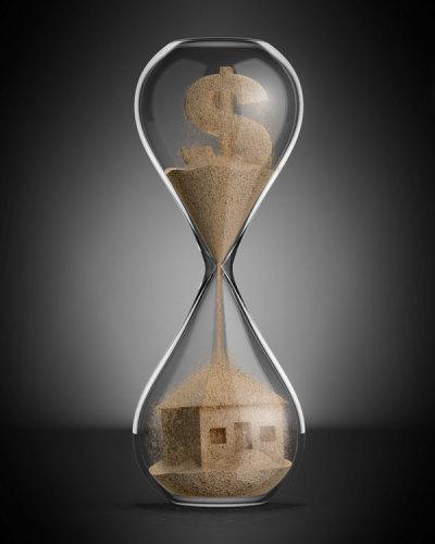 Quality Leads Hourglass